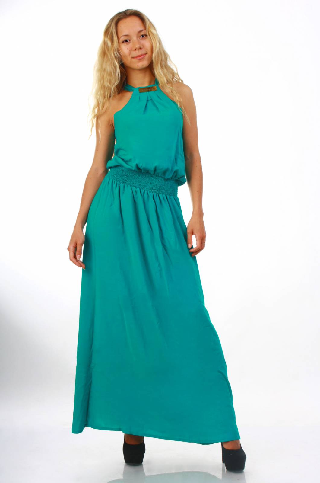 длиние вечерние платья фото